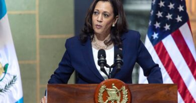 Is Kamala Harris Being Set Up to Win or Fail?